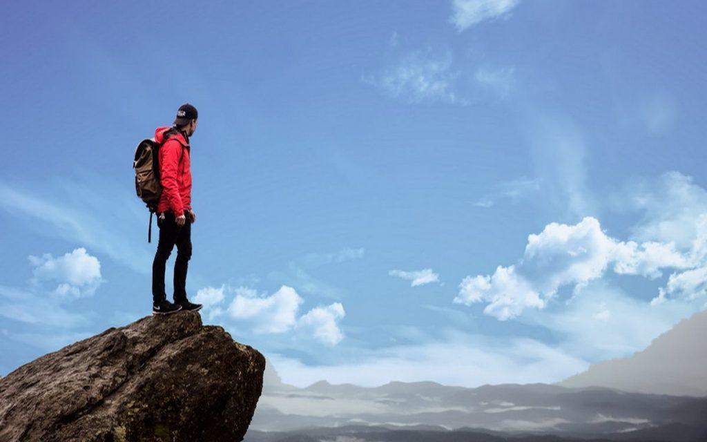 ۶ عامل تأثیر گذار در پشتکار داشتن و سخت کوشی