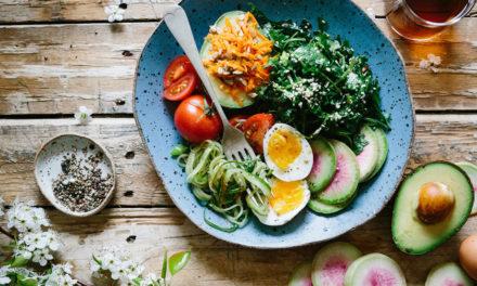 با این ۲۰ رژیمغذایی به تقویت سیستم ایمنی بدنتان کمک کنید.