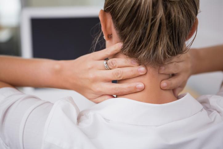 ۱. دردهای عضلانی