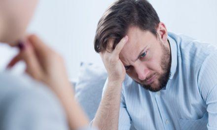 چگونه علائم استرس را در مردان تشخیص دهیم؟