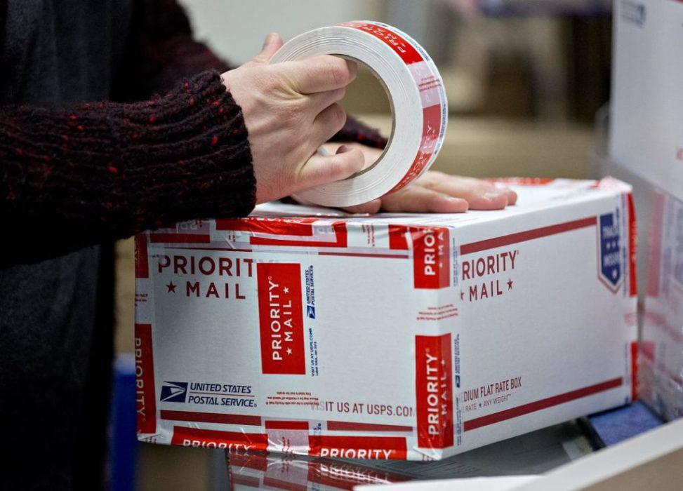 ۵. آیا ویروس کرونا روی بستههای پستی باقی میماند؟