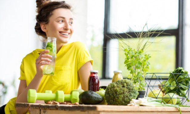 چگونه سیستم ایمنی بدن خود را تقویت کنیم؟