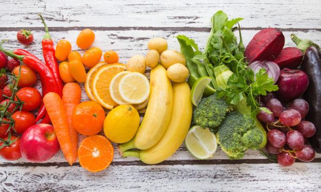 ۹ فایدهی ویتامین C برای سلامتی