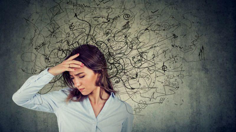 علائم و نشانههای بیش فعالی بزرگسالان
