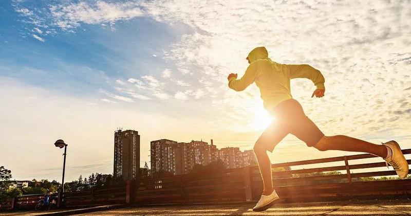 ۹. بهبود عملکرد فیزیکی