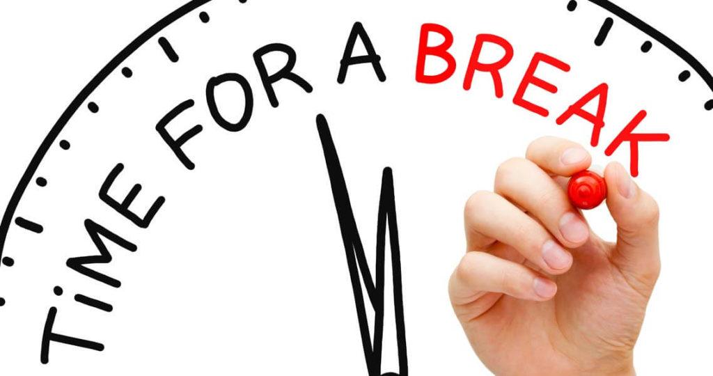 آیا استراحتهای کوتاه در طول ساعات کاری، باعث افزایش انرژی میشوند؟