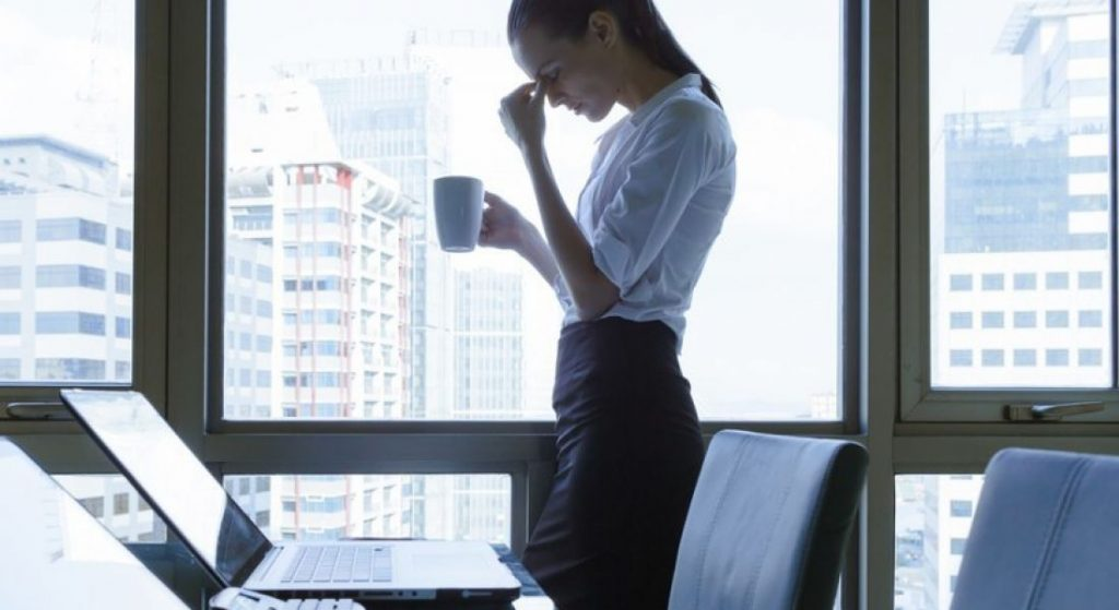 تأثیر جانبی استرس بر سیستم ایمنی بدن
