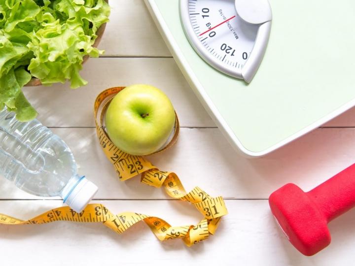 ۱. وزن متعادلی داشته باشید.