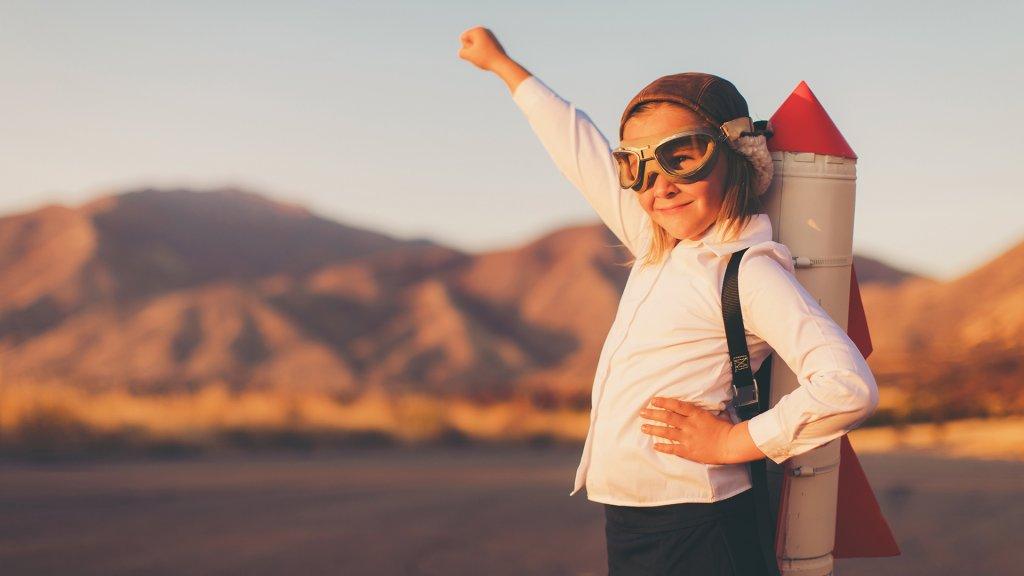 برای موفقیت فرزندانتان در آینده این ۹ کار را انجام بدهید.