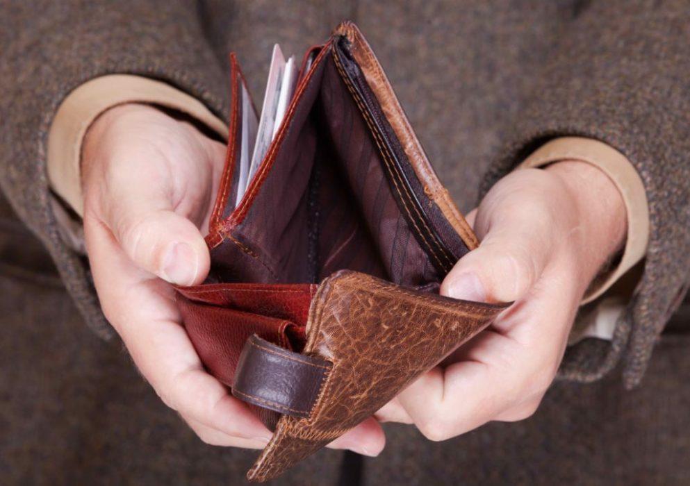 داشتن امنیت مالی