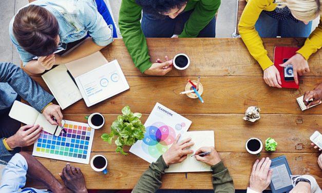 ۵ راهکار برای افزایش خلاقیت در کارمندان