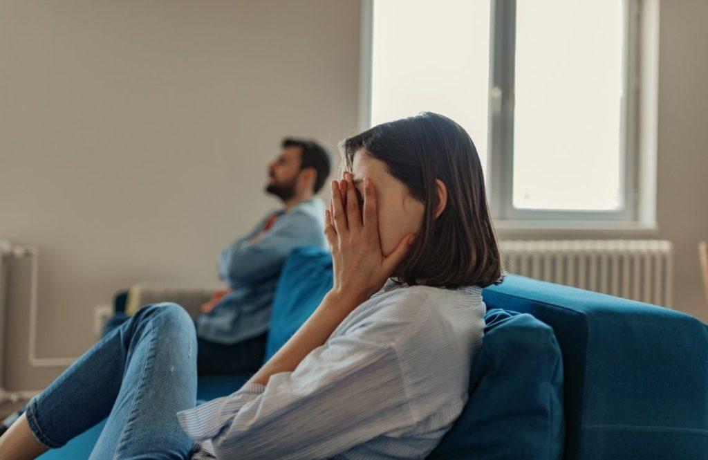 ماندن در قرنطینه و تأثیر آن بر سلامت روان