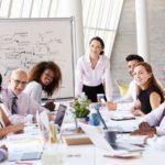۷ نکته جهت رهبری بهتر جلسات کاری