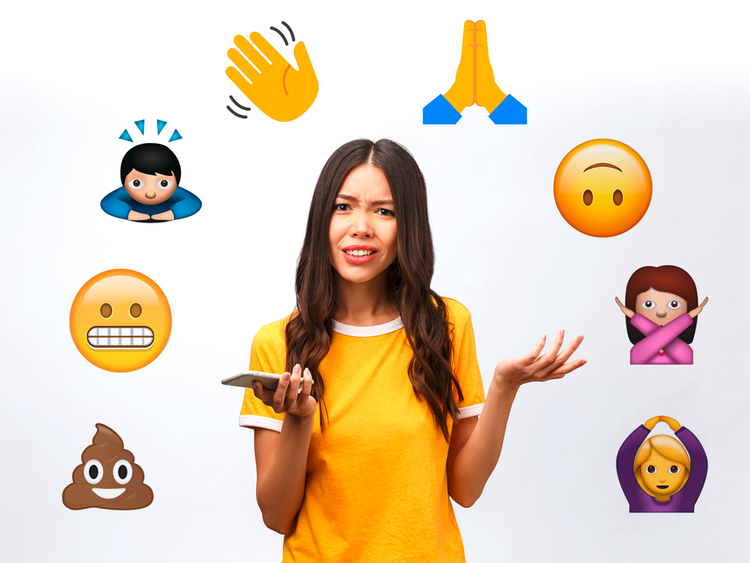آیا ایموجیها ارتباطات ما را بهبود میبخشند؟