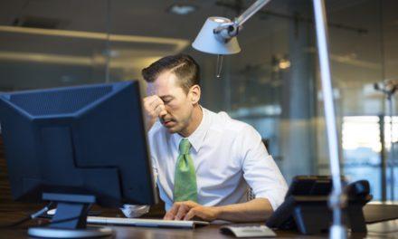 نشانههای فرسودگی شغلی چیست؟