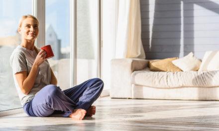 چند عادت صبحگاهی که به کاهش وزن کمک میکند.