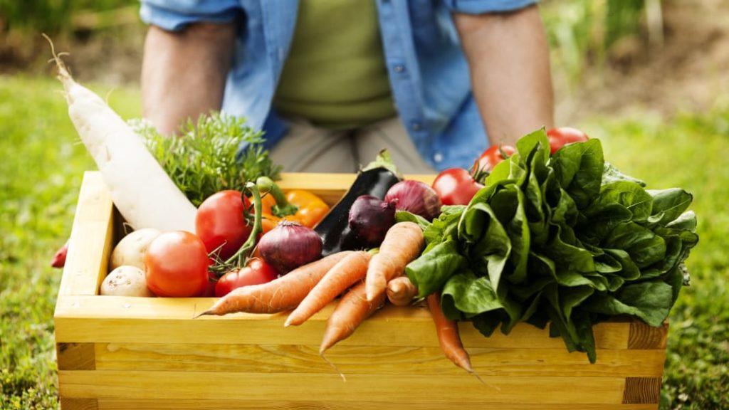 ۶ مورد از سبزیجاتی که بهتر است به شکل پخته مصرف شوند.