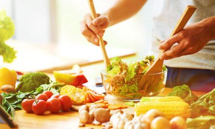 چگونه یک رژیم غذایی سالم داشته باشیم؟