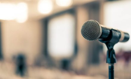 چگونه در سخنرانی اعتماد به نفس داشته باشیم؟