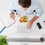 ۱۱ میان وعده خوشمزه در محل کار