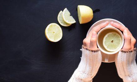 فواید نوشیدن آبلیمو و عسل قبل از صبحانه