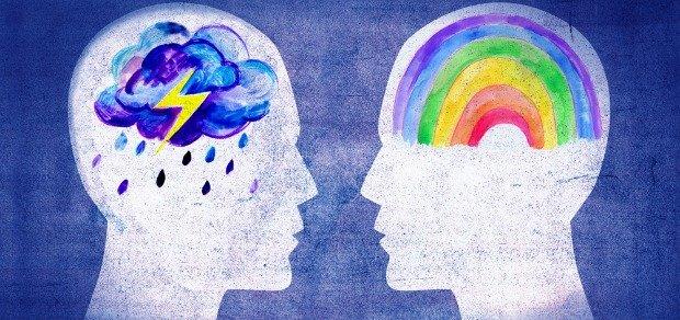 سه روش برای تشخیص و درک بهتر احساساتمان