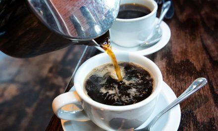 """خواص و عوارض جانبی """"قهوه گانودرما"""""""