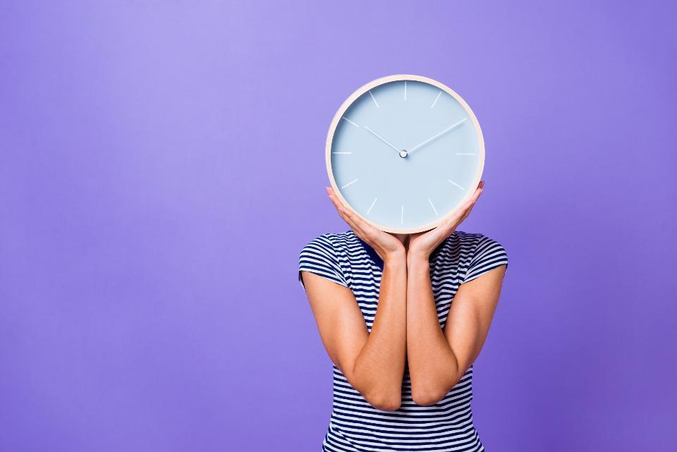 مدیریت زمان؛ هنر افراد کاردان و باهوش