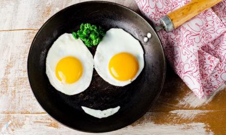 خواص تخم مرغ؛ سرشار از ویتامین و پروتئین