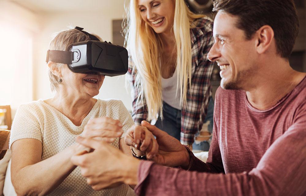 آیا پژوهشهای بیشتری درباره هدست واقعیت مجازی نیاز است؟