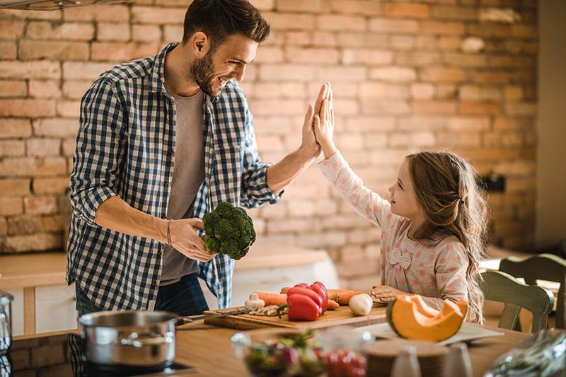 چرا گیاهخوار شویم؟