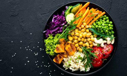 چند حقیقت در مورد رژیم گیاهخواری