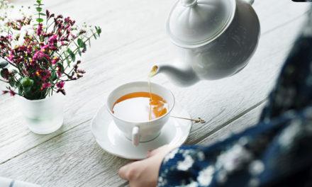 ۵ نوع چای برای کاهش وزن و لاغری