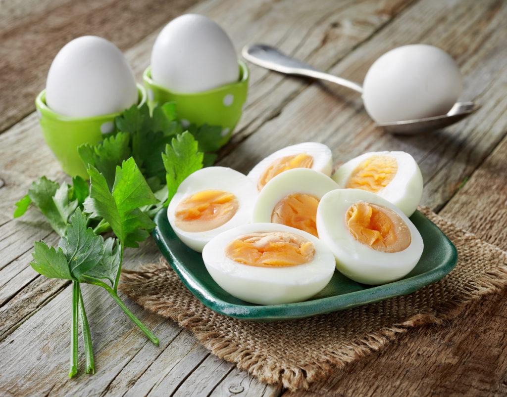 اثرات جانبی رژیم تخم مرغ