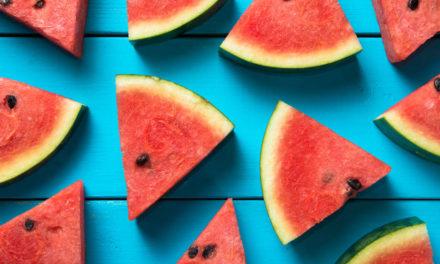 در فصل تابستان چه بخوریم؟