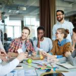 ۱۰ اصل توانمندسازی منابع انسانی که باید در هر سازمانی اجرا شود.