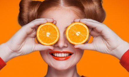 ۱۰ خوراکی مفید برای حفظ سلامت چشم