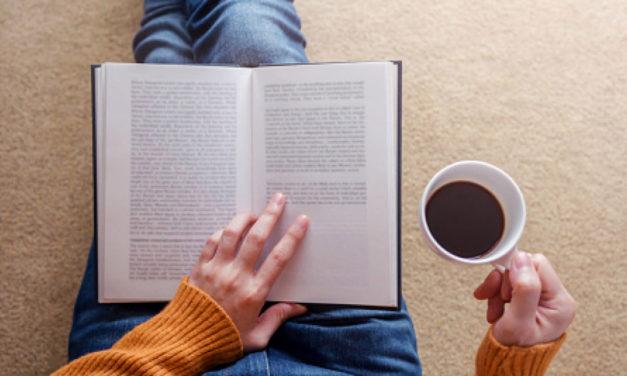 کتابدرمانی؛ تأثیر کتاب بر حالات روحی افراد