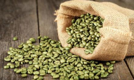 خواص و عوارض جانبی قهوه سبز برای لاغری