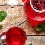 خواص چای ترش برای سلامتی