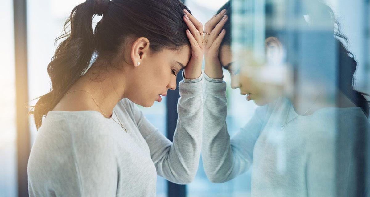 آیا استرس باعث سوزش معده میشود؟