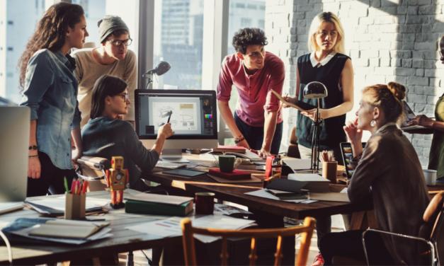 ۵ راه برای تقویت هوش هیجانی در محیط کار