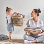 ۲۹ مهارتی که باید در سنین مختلف به کودکان یاد بدهید.