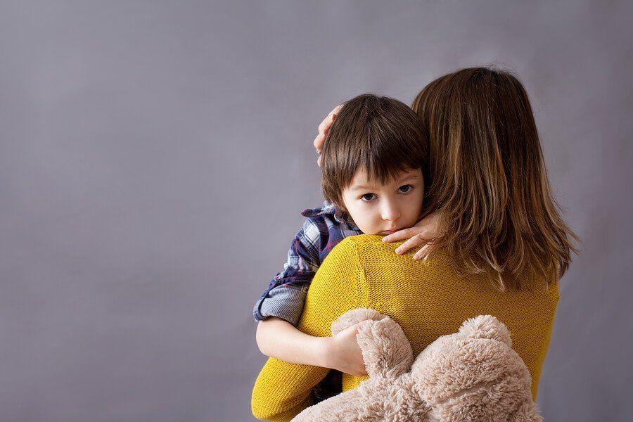 ترس های کودکان بزرگتر: ۷ سال به بالا