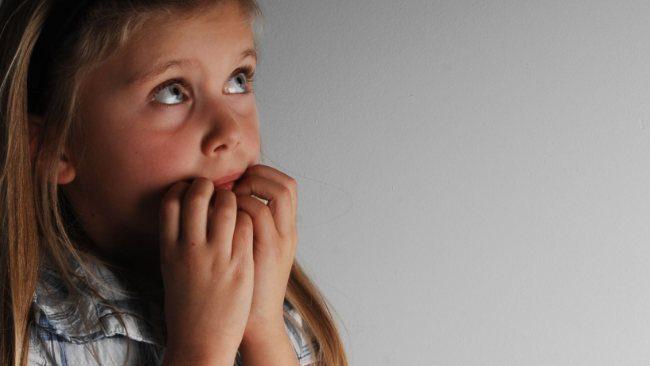 ترس های کودکان در سن مدرسه: ۵ تا ۶ سال