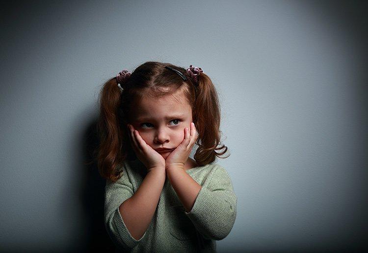 ترس های کودکان پیشدبستانی: ۳ تا ۴ سال