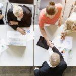 چند راهی که به شما کمک می کند در محل کار صاحب احترام شوید.