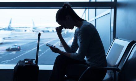 چند راهکار جهت کاهش استرس مسافرت