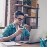 ۳ راه شناسایی کارکنان دورکار خوب و مسئولیتپذیر