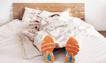 تأثیر ورزش قبل از خواب بر کیفیت خواب
